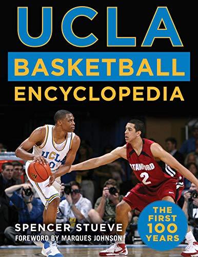 UCLA Basketball Encyclopedia (English Edition)