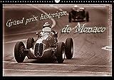 Grand Prix historique de Monaco (Wandkalender 2018 DIN A3 quer): Faszinierende Bilder des historische Grand Prix von Monaco (Monatskalender, 14 Seiten ... Sport) [Kalender] [Apr 01, 2017] Bau, Stefan - Stefan Bau