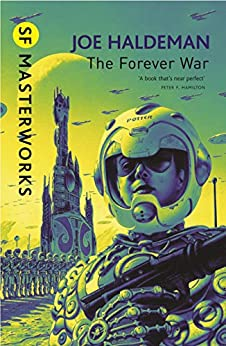 The Forever War: Forever War Book 1 (Forever War Series) by [Haldeman, Joe]