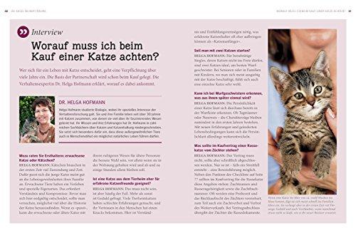 Praxishandbuch Katzen - 6