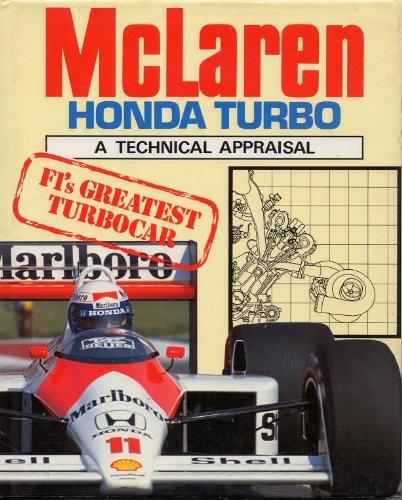 McLaren-Honda Turbo: A Technical Appraisal