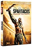 Spartacus: Gods Of The Arena (2pc) [DVD] [Region 1] [NTSC] [US Import]
