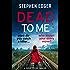 Dead to Me: A serial killer thriller (Detective Kate Matthews Crime Thriller Series Book 1)