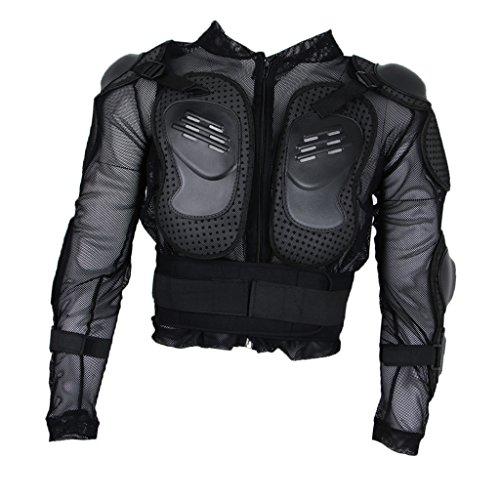 MagiDeal-Giubbotto-Protettiva-Armatura-Corpo-Unisex-Moto-Motocross