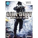 Call of Duty: World at War (Nintendo Wii...