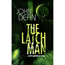 The Latch Man (Ulverscroft Large Print)