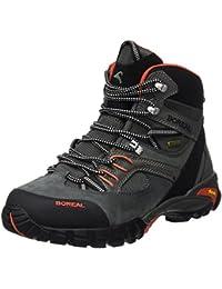 Boreal Apache - Zapatos deportivos para hombre, Gris, 42 EU