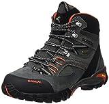 Boreal Apache - Zapatos Deportivos para Hombre, Gris, 43 EU