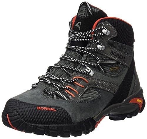 Boreal Apache - Zapatos deportivos para hombre, color gris, talla 9