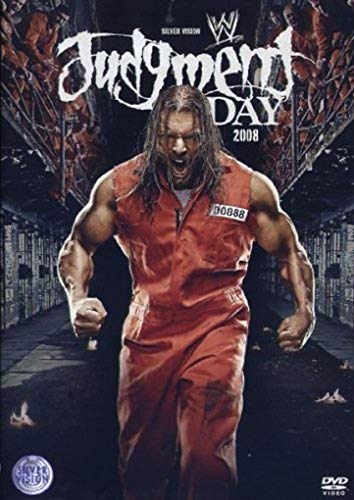 WWE - Judgment Day 2008