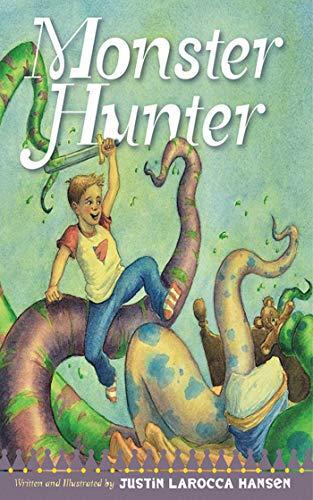 Monster Hunter (English Edition) -