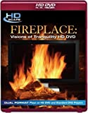 Fireplace: Visions of Tranquility [HD DVD] [UK Import]
