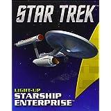 Star Trek: Light-Up Starship Enterprise (Running Press Mini Kits)