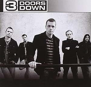 3 Doors Down -Ecopak-
