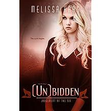 (Un) bidden (Judgement Of The Six Book 4)