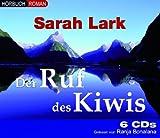 Sarah Lark - Der Ruf des Kiwis