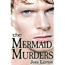 The Mermaid Murders (The Art of Murder Book 1) (English Edition)