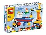 LEGO Bausteine Hafen 6186 - Steine, Bauplatten & Zubehör - LEGO