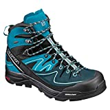 Salomon X Alp Mid LTR GTX Women - black