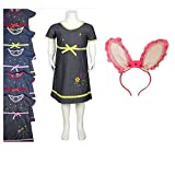 Best Flower Girl Robes - Filles robes pour toutes les occasions, fête, mariage Review