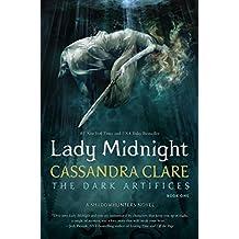 Lady Midnight (The Dark Artifices Book 1) (English Edition)