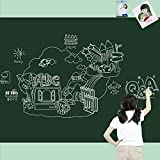 Styleys Green Board Vinyl Wall Sticker R...