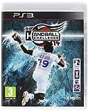 UK Import PS3 IHF Handball Challenge 14 auf Deutsch spielbar