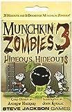 Steve Jackson Games 1487 - Munchkin Zombies 3
