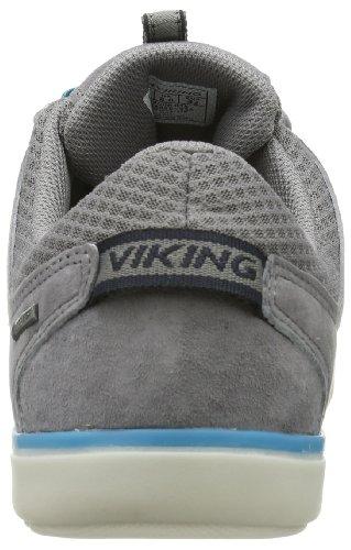 Viking Vapour, Peu homme Gris - Grau (grey/blue 335)