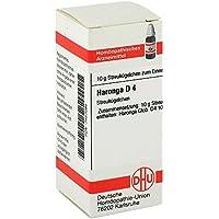 Haronga D 4 Globuli 10 g preisvergleich bei billige-tabletten.eu