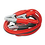 New Heavy Duty Professionelle 600Amp Car Van isoliert Jump lead-3.6m lang