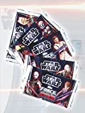 Star Wars Force Attax Serie 3 (10 Booster)