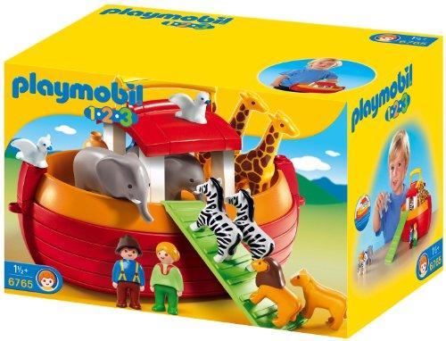 Playmobil 6765 - Meine Mitnehm-Arche Noah