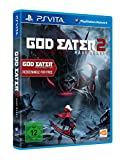 God Eater 2 - Rage Burst (inkl. God Eater Resurrection)  Bild