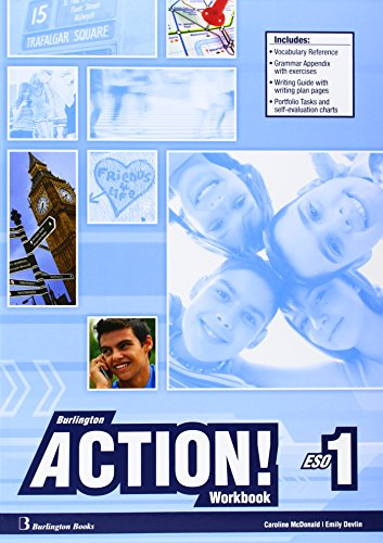 Action ESO 1 C Workbook