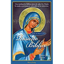 Madre de Misericordia Rosario Bíblico / Mother of Mercy Scriptural Rosary