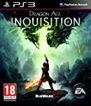 Chollos Amazon para PS3 DRAGON AGE INQUISITION ESS...