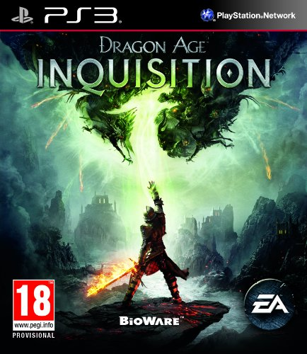 DRAGON AGE INQUISITION - Essentials - PlayStation 3