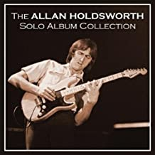 Allan Holdsworth Solo Album Co [Vinyl LP]