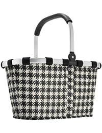 reisenthel carrybag sac de transport Cabas/panier pour courses Poignée de panier De pique-nique - Couleur , Décoration au choix