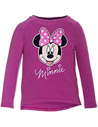 Disney, Sweat-Shirt Fille