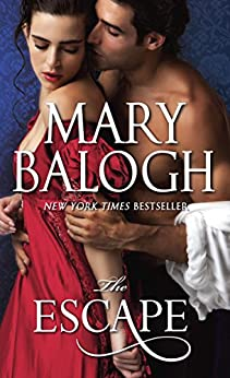 The Escape par [Balogh, Mary]