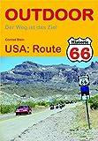 USA: Route 66 (Der Weg ist das Ziel)