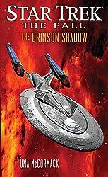 The Fall: The Crimson Shadow (Star Trek Book 2)