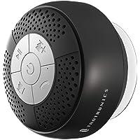 TaoTronics Altoparlante Bluetooth 5.0 Impermeabile da Doccia Casse Portatili IPX5 Vivavoce Forti Ventose A2DP / AVRCP…