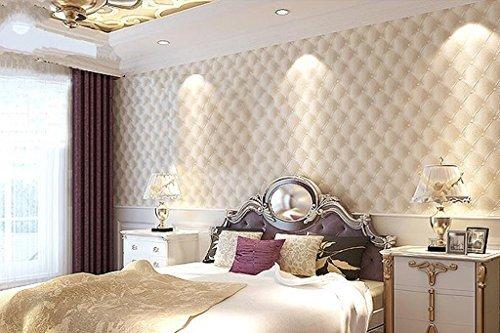 HANMERO-Papier-Peint-Moderne-Europeen-Luxe-3D-Faux-Cuir-PVC-Mural-Wallpaper-pour-Chambre-TV-Fond-Bureaux