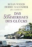 Das Sommerhaus des Glücks - Susan Wiggs