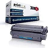 Print-Klex kompatibler XXL Toner- C7115X HP15A HP15X XXL 4.500 Seiten Black