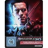 Terminator 2 Steelbook Edition