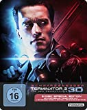Terminator 2 (Steelbook Edition) [3D-Blu-ray]